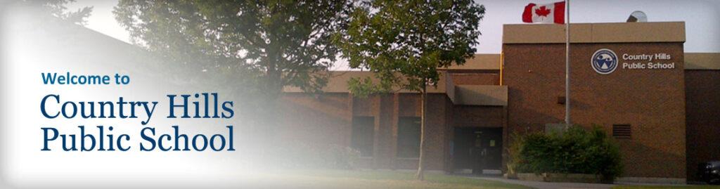 Country Hills School