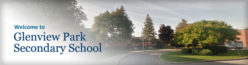 Glenview Park Secondary