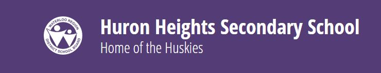 Huron Heights