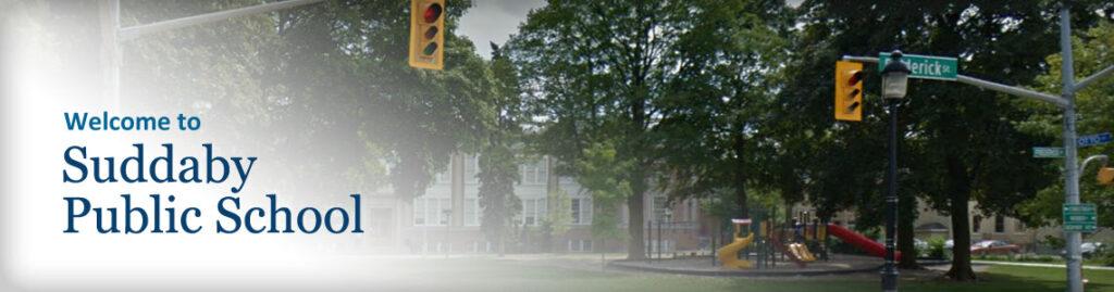 Suddaby School