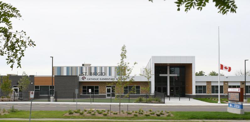 St Brigid Catholic School